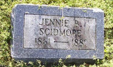 Photo: Scidmore, Jennie B.