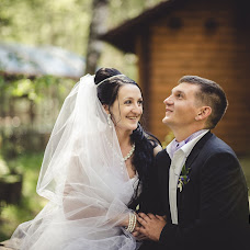 Wedding photographer Mikhail Ageev (EmotionStudio). Photo of 20.08.2013