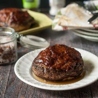 Portobello Mushroom Meatloaf Recipes.
