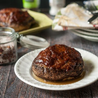 Portobello Mushroom Meatloaf Recipes.