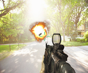 Gun Camera 3D for PC-Windows 7,8,10 and Mac apk screenshot 4