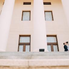 Wedding photographer Nikita Glukhoy (Glukhoy). Photo of 24.10.2018