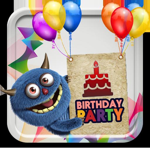 Fazer Convite De Aniversário Personalizado Apps No Google Play
