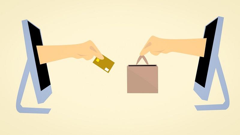 Hình thức thanh toán khi mua hàng châu Âu