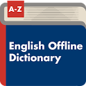 English Dictionary Offline - Free icon