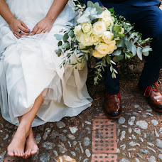 Fotografo di matrimoni Daniele Muratore (DanieleMuratore). Foto del 19.09.2018