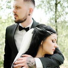 Wedding photographer Roma Sambur (samburphoto). Photo of 25.05.2018