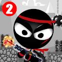 3D Pocket Sniper - Johny Bourne icon