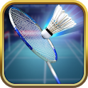Passion Badminton Star Legend 3D - Jump Smash 2019 icon