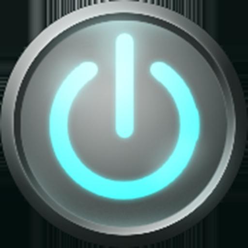 一个锁屏 工具 App LOGO-硬是要APP