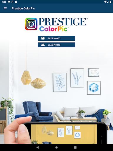 Prestige ColorPic Paint Color 45.11.1 screenshots 9