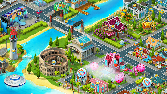 Super City MOD Apk (Unlimited Everything) 8