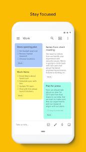 GoogleKeep: notas y listas 5