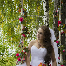 Wedding photographer Natalya Kubareva (still). Photo of 07.07.2015