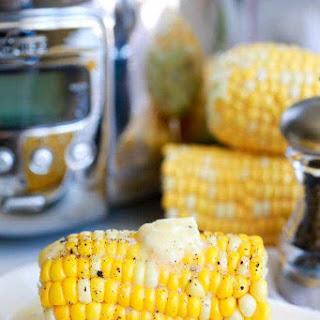 Crock Pot Corn on the Cob Recipe