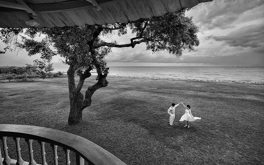 Wedding photographer Chanarthip Cheingthong (tonnamlamtan). Photo of 05.08.2016