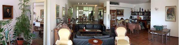 Colle Moro Resort - B&B Villa Maria