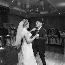 Wedding photographer Valentin Kolcov (bormanphoto). Photo of 22.11.2017