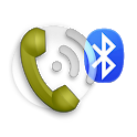 Call to Bluetooth icon