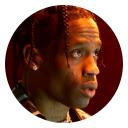 Travis Scott Astroworld Pop Star HD Themes