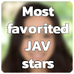 Most favorite JAV stars APK
