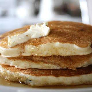 Homemade Pancake Mix Without Baking Soda Recipes.