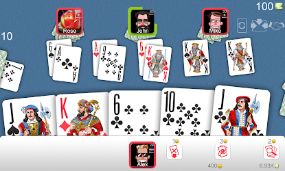 Durak Online APK Download – Free Card GAME for Android 3
