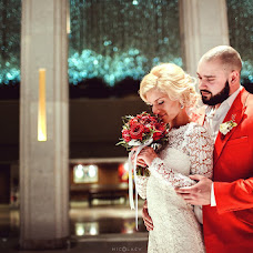 Wedding photographer Evgeniy Nikolaev (nikolaevfotka). Photo of 28.11.2016