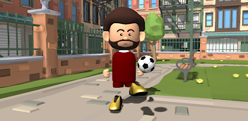 How to Download and Play The Real Juggle - Pro Freestyle Soccer on PC, for free!