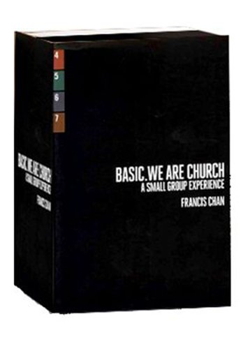 Image result for we are church francis chan location
