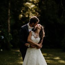 Wedding photographer Francesco Galdieri (FrancescoGaldie). Photo of 12.07.2018