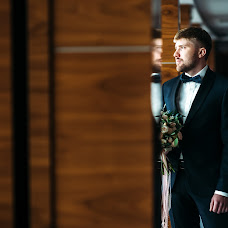 Nhiếp ảnh gia ảnh cưới Aleksandr Karpovich (Karpovich). Ảnh của 23.08.2018