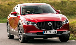 Mazda's Great Expectations