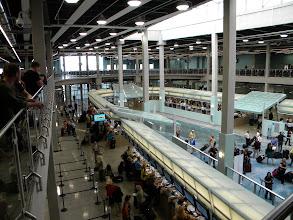 Photo: Terminal