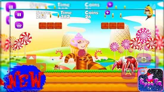 Peppa Leps Pig Jungle - náhled