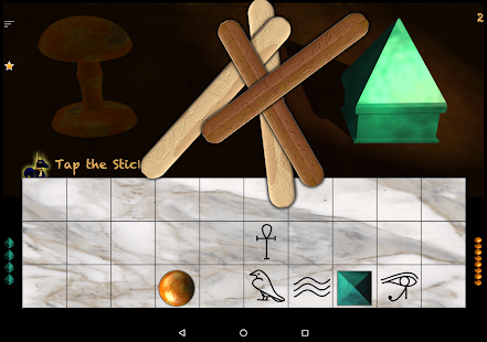Senet Deluxe Screenshot