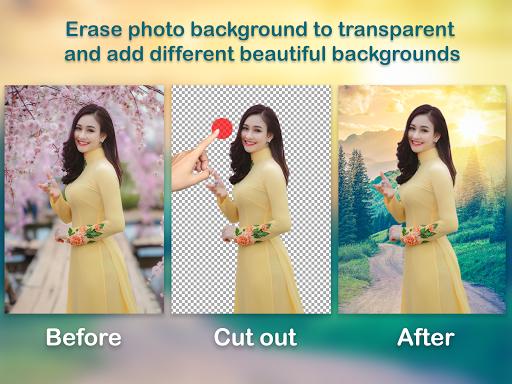 Photo Background Changer 1.1 1