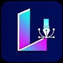 Logo Maker - Free Logo Creator & Logo Generator icon
