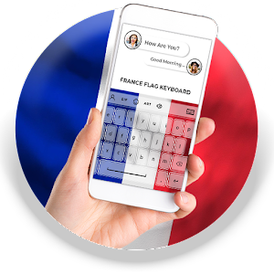 France Flag Keyboard - Elegant Themes APK Download for Android