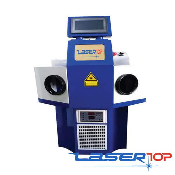 Máy Hàn Trang Sức Bằng Laser