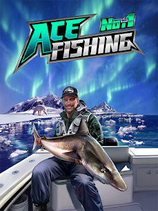 Ace Fishing: Wild Catch 1