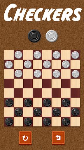 Checkers - Damas android2mod screenshots 1