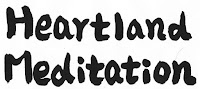 Heartland Meditation logo
