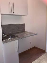 Appartement 2 pièces 26 m2