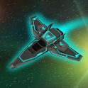 ST-3D-R Guide your spaceship through the obstacles icon