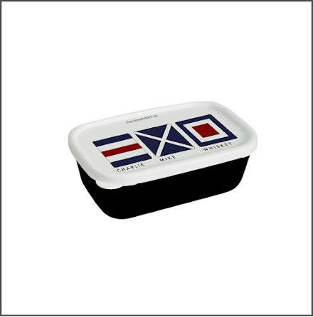Minibox Signalflaggor