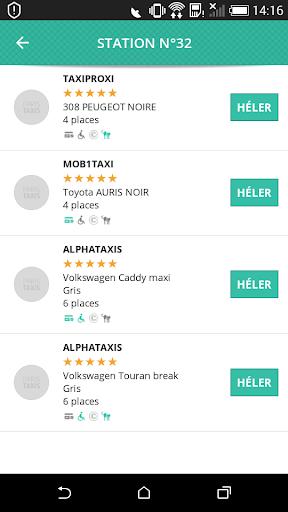 Paris Taxis|玩旅遊App免費|玩APPs