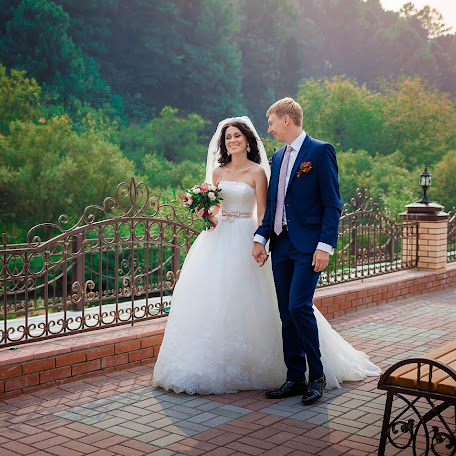 Wedding photographer Dmitriy Karpushev (Lecitin). Photo of 05.05.2017