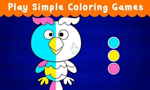 Toddler Games for 2 and 3 Year Olds filehippodl screenshot 3