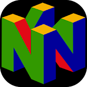 N64 Emulator - N64 Game Collection
